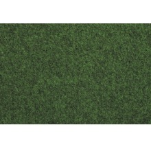 Gazon artificiel Wimbledon avec drainage vert mousse largeur 400cm (marchandise vendue au mètre)-thumb-0
