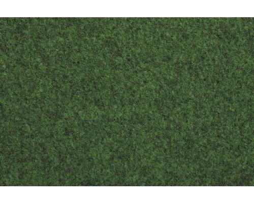 Gazon artificiel Wimbledon avec drainage vert mousse largeur 133cm (vendu au mètre)