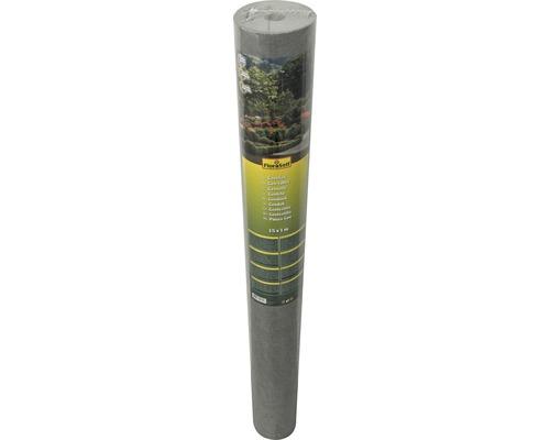 FloraSelf Geovlies grau 15x1 m 90g/m2-0