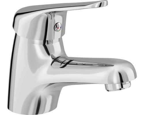 Mitigeur de lavabo Avital Rhein chromée