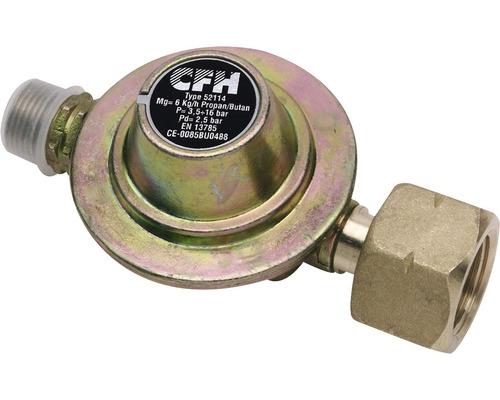 Régulateur de propane CFH sans manomètre DR 114