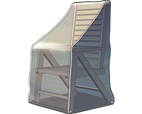 Housse de protection pour dossier haut / chaise relax