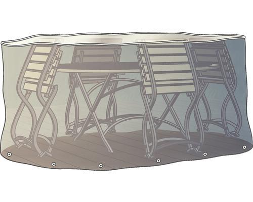 Housse de protection pour ensemble de sièges oval 230cm