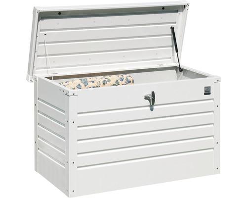 Coffre de jardin Biohort 100, 101x46 x 61 cm, blanc
