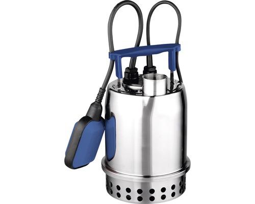 Pompe submersible pour eaux usées Nowax TPN 500