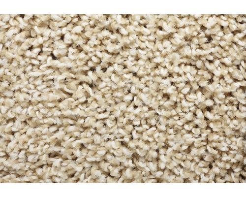 Moquette Shag Belami laine largeur 400cm (marchandise au mètre)