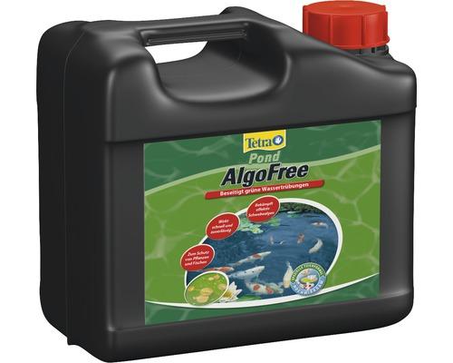 Schwebealgenvernichter TetraPond AlgoFree 3 L