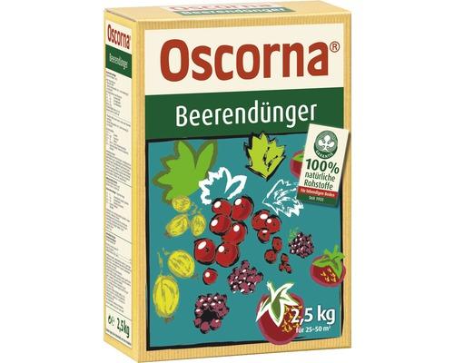 Engrais pour baies Oscorna engrais organique 1 kg