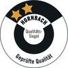 bordure pour gazon granite grise 100x20x8 cm hornbach luxembourg. Black Bedroom Furniture Sets. Home Design Ideas