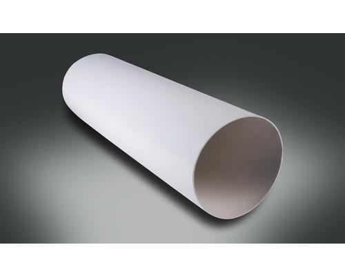 Tuyau rond de Rotheigner blanc de LN de 150 mm et de 500 mm de longueur