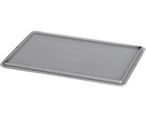 Couvercle 400x20x300 mm gris