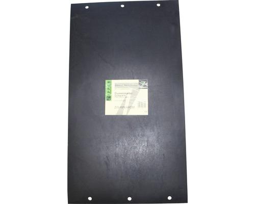 Gummimatte Zipper für ZI-RPE60GM