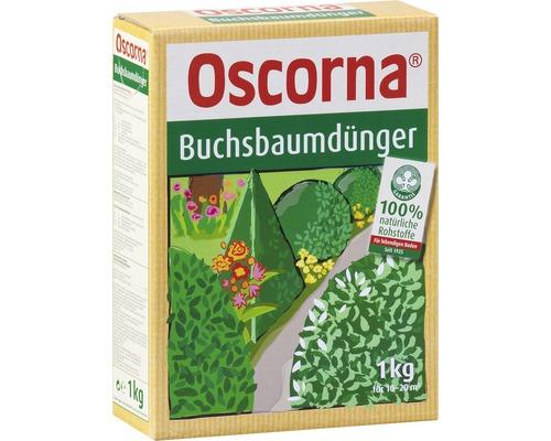 Engrais pour buis Oscorna engrais organique 1 kg