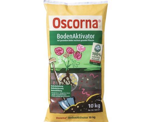 Activateur de sol Oscorna engrais NP organo-minéral 10 kg