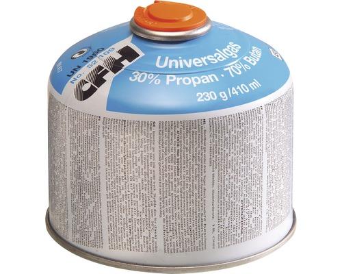 Flacon de gaz comprimé CFH 230g
