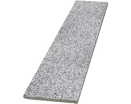 Fensterbank Palace Granit (603) grau 126x25x2cm