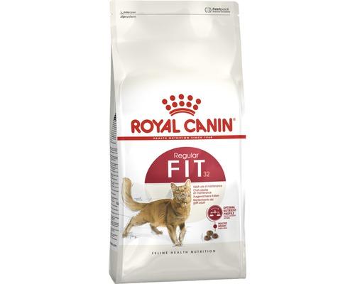 Nourriture pour chats Royal Canin Fit 32, 10 kg