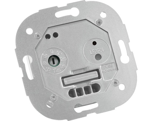 Interrupteur radio encastré avec temporisation auto-adaptatif ITL-1000