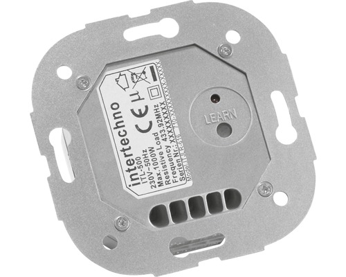 Interrupteur de store radio ITL-500