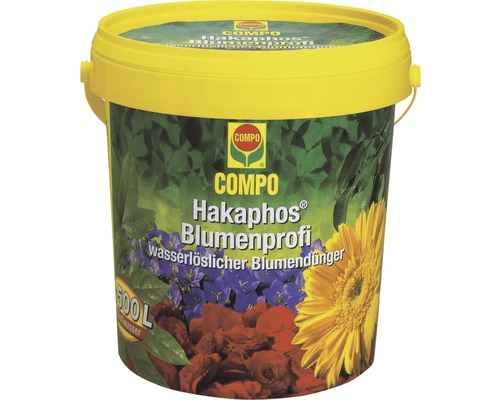 Hakaphos Blumenprofi 1.2kg