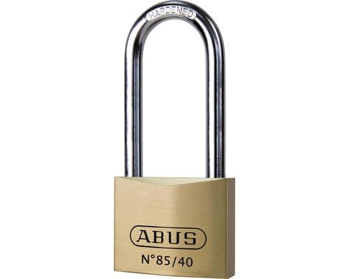 Cadenas Abus 85/40HB63 laiton 40 mm