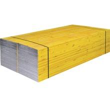 Panneau multiusage 20x500x1500 mm épicéa avec protection des bords-thumb-1
