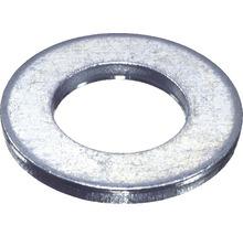 Rondelles DIN 125, 3,2 mm acier inoxydable A2, 100 unités-thumb-0