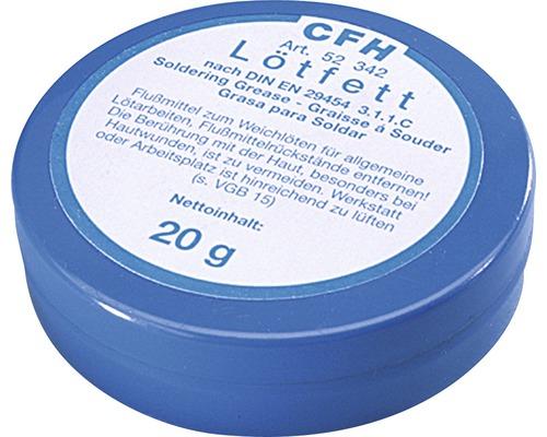 Graisse de soudage CFH 20g