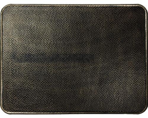 Plaque de sol martelée 60x80 cm