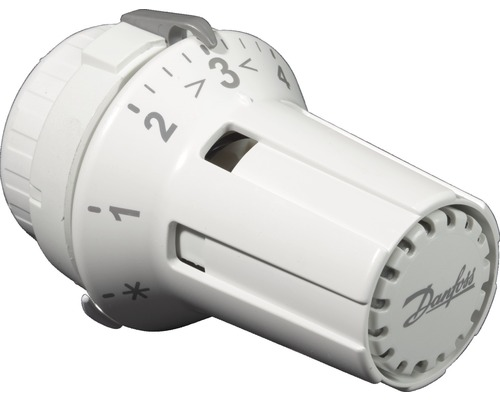 Tête de thermostat Danfoss RAW 5010 (013G5010)