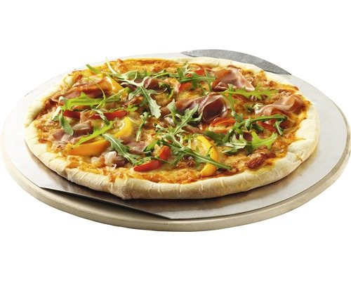 Pierre à pizza Weber Ø 36,5 cm