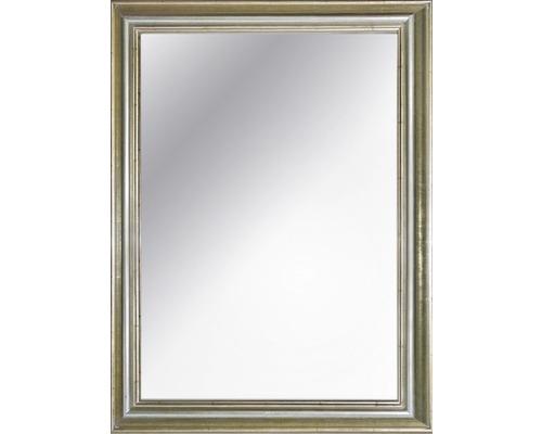 Wandspiegel Rom silber-gold 70x150 cm