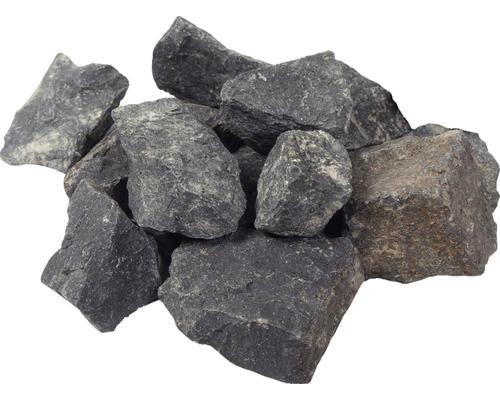 Pierres de taille grises 32-56 mm, 500 kg