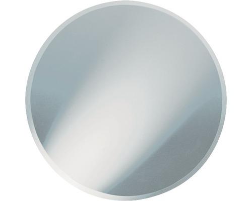 Kristallspiegel Tondo 50 cm