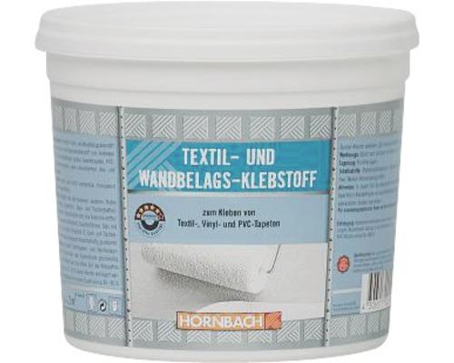 Colle textile et colle pour revêtement mural 0,75 kg