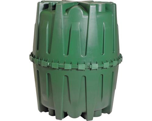 Réservoir Herkules d''eau de pluie 1600 litres-0