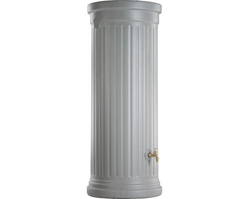 Cuve en colonne GARANTIA 1000 litres, gris pierre