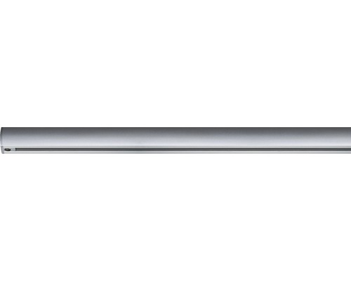 Rail URail Paulmann 1 m chrome/mat 230V