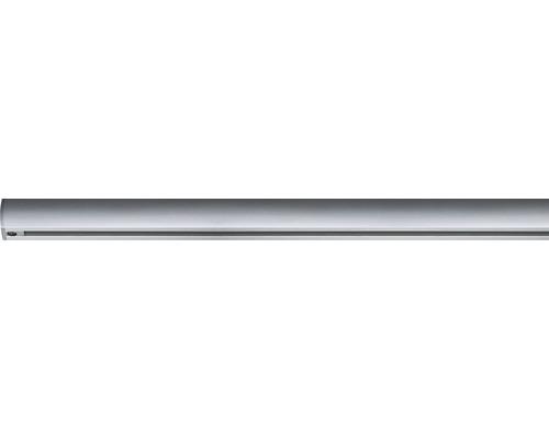 Rail URail Paulmann 2 m chrome/mat 230V