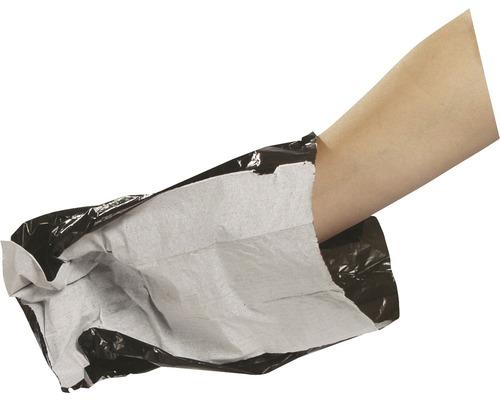 Sachet pour déjections Karlie, 24 sacs de rechange, 12 cm