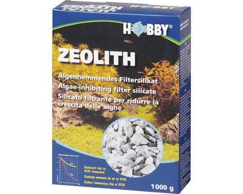 Masse filtrante Hobby zéolite Minéral naturel 1kg