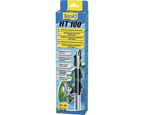 Regelheizer Tetra HT 100 W