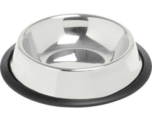 Katzennapf Edelstahl 250 ml