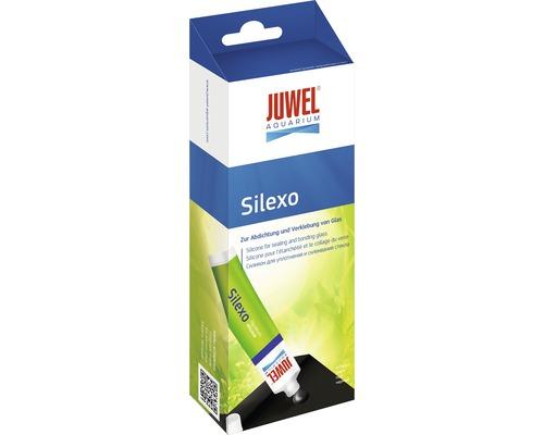 Silicone d''aquarium Juwel 80 ml