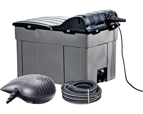 Set complet eau claire HEISSNER FPU 16000