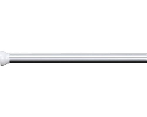 Barre de douche télescopique Spirella Magic 75-125 cm blanc