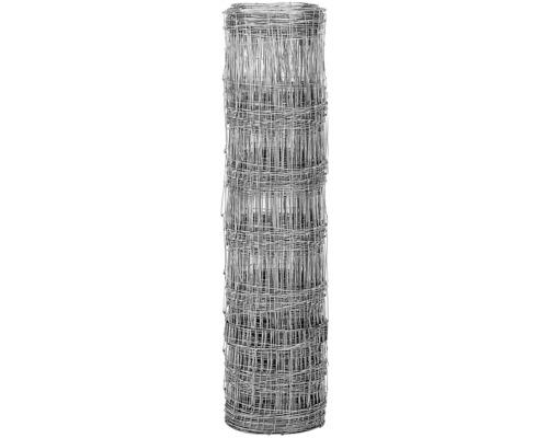 Grillage à torsion 100/8/15, 50 x 1 m, galvanisé