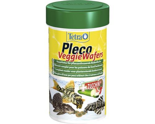 Tetra Nourriture pour poissons Pleco algues 100 ml