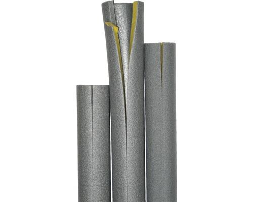 PE-Rohrisolierung selbstklebend 22x20 mm
