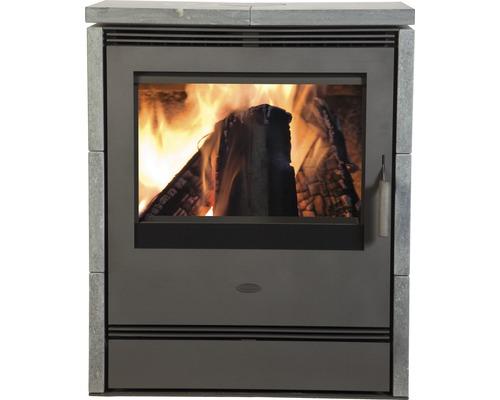 Poêle Fireplace Rönky en stéatite 9 kW